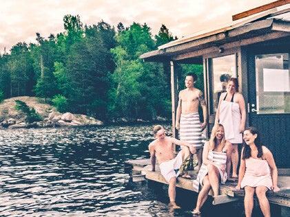 Page 33 of Ihastu järvikaupunkiin Lohjan TOP 5 -elämykset