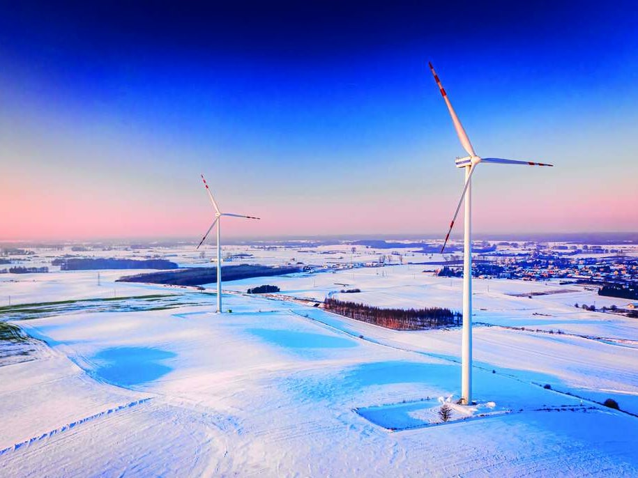 Page 14 of Survival of the Fittest: Protect your power source with a turbine retrofit