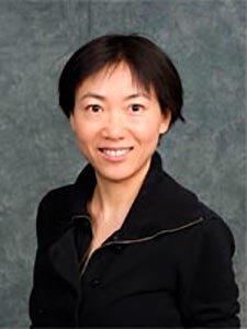 portrait Wei Xie