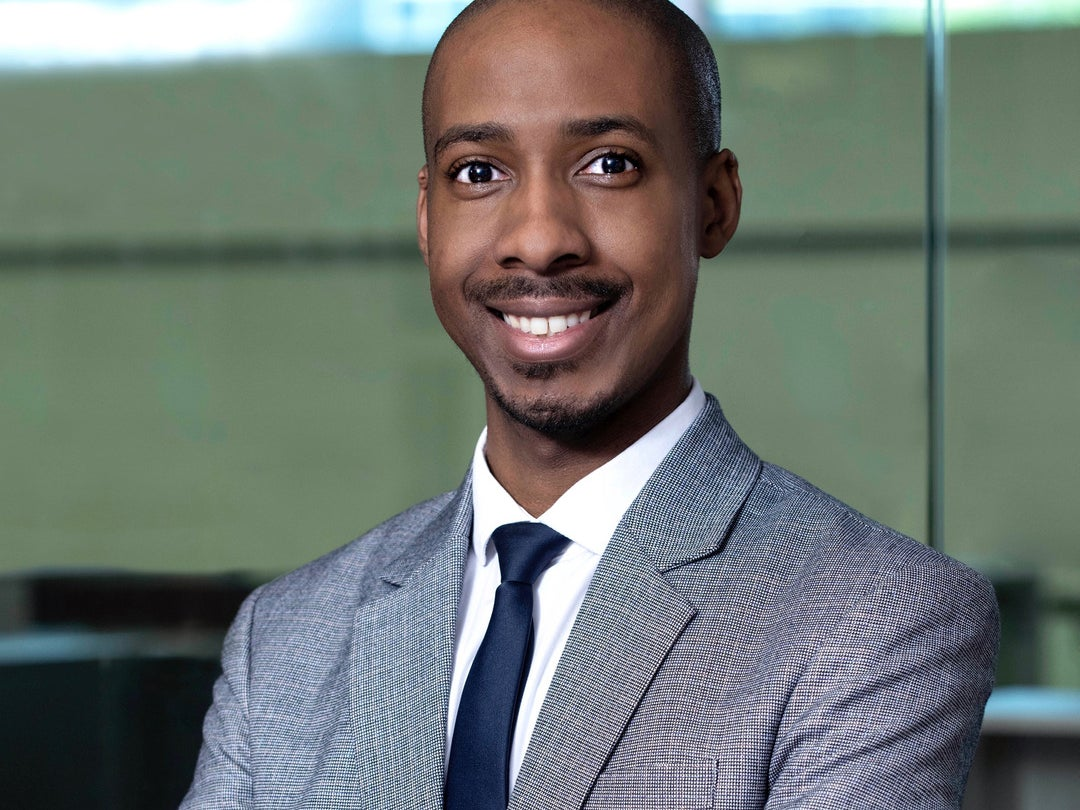 Page 80 of Executive Interview: Saint-Francis Tohlang - Corporate Communications & Public Affairs Director, East & Southern Africa Region, Nestle