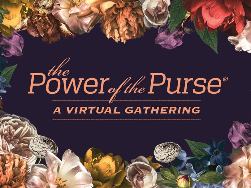 Page 1 of 2021 The Power of the Purse® Tribute Book