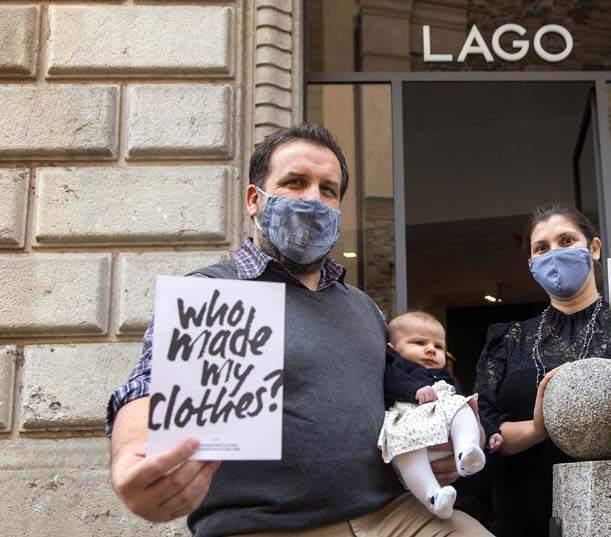 Page 8 of Fashion Revolution: Bergamo di nuovo protagonista
