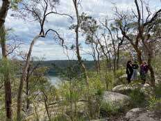 Page 10 of A DEEP HUMAN HISTORY: REMAPPING DARUG PLACE NAMES AND CULTURE ON DYARUBBIN, THE HAWKESBURY RIVER