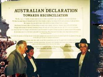 Page 22 of Reconciliation News May 2021
