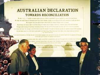 Page 22 of LOOKING IN THE MIRROR: 20 YEARS OF RECONCILIATION AUSTRALIA