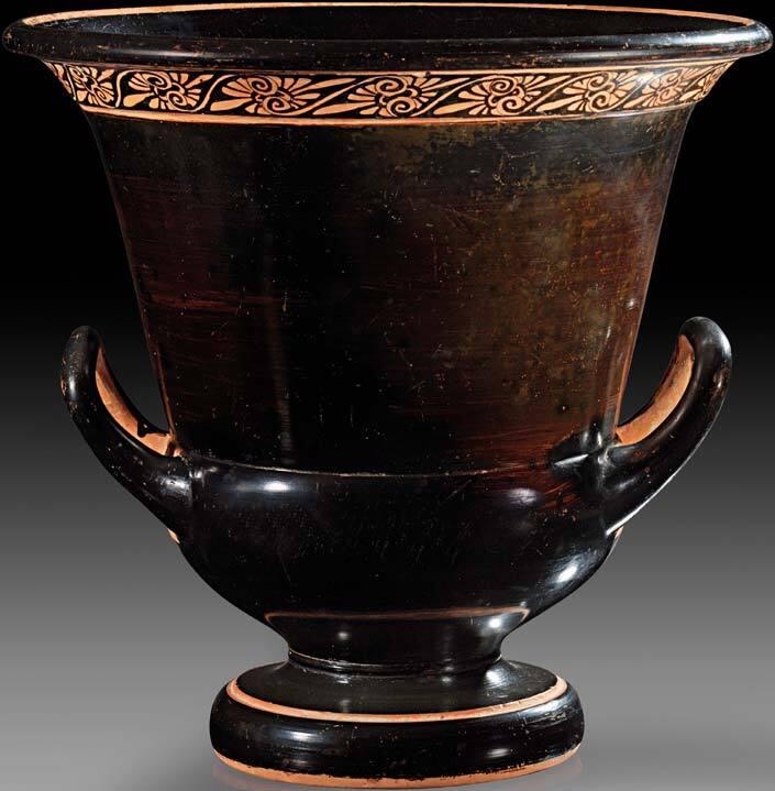 Page 1 of Gorny & Mosch Auktionskatalog 279 Kunst der Antike, Afrika, Asiatika, Präkolumbische Kunst
