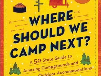 Page 23 of TIPS FOR NEW FAMILY CAMPERS
