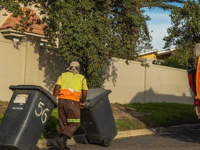 Page 14 of Why is landfilling still the 'go-to' for waste management in SA?
