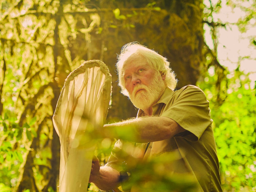 Page 60 of Esteemed Writer and Butterfly Expert Robert Michael Pyle is Having a Moment