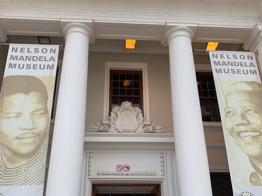 Page 68 of Nelson Mandela Museum
