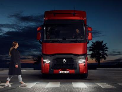 Page 56 of Renault Trucks 2021: Έρχονται με ουσιαστικές αλλαγές