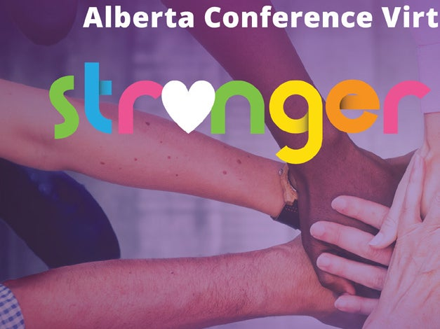 Page 20 of Alberta Conference Virtual Camp Meeting 2021 STRONGER TOGETHER
