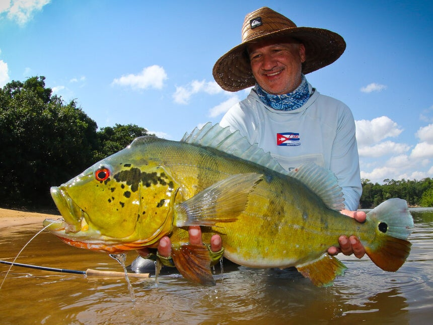 Page 118 of Afloat in Colombia: What an Epic Fishing Day Means