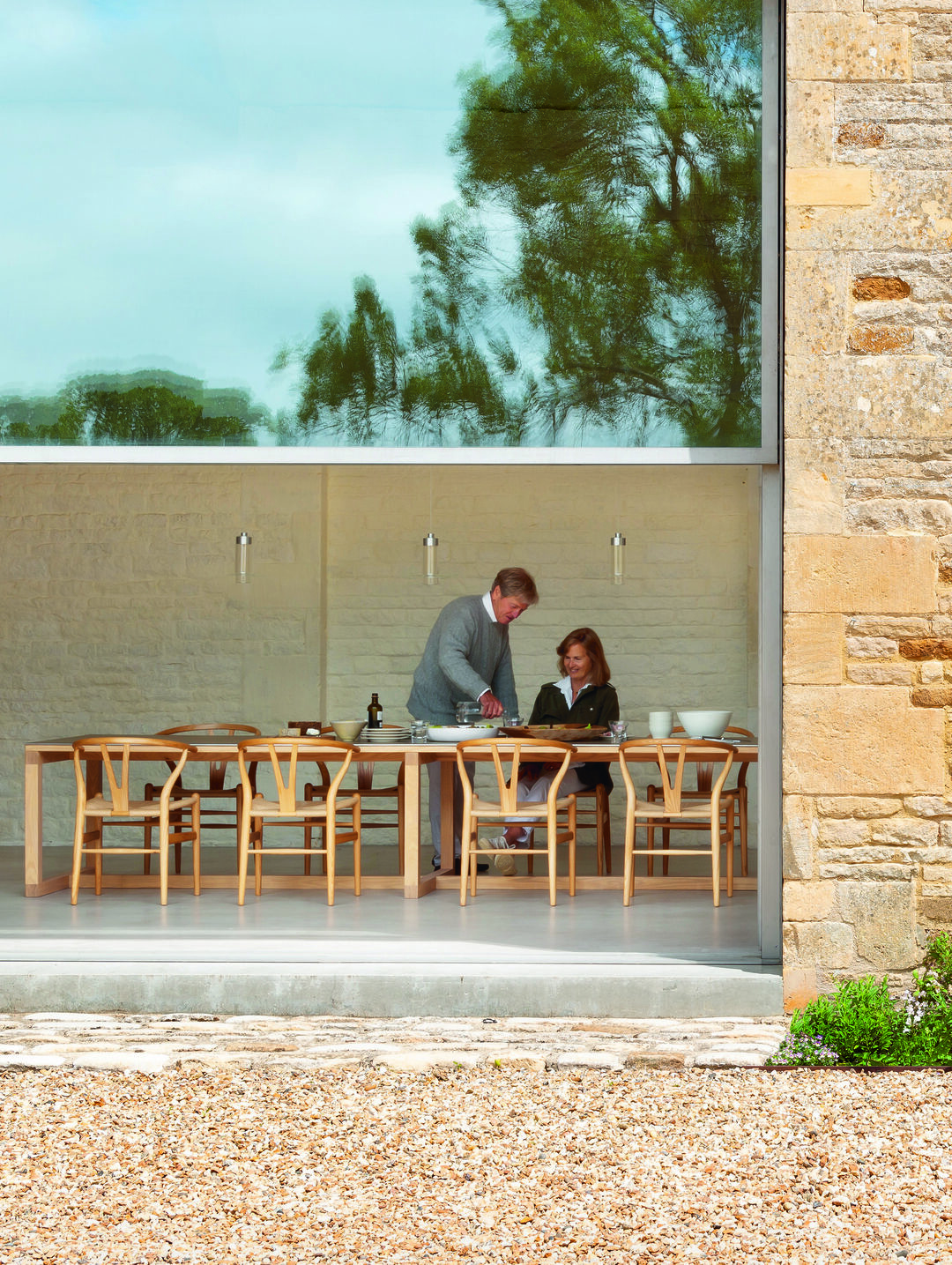 Page 62 of At Home With John Pawson