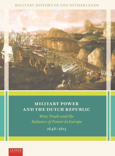 Page 3 of Military Power and the Dutch Republic