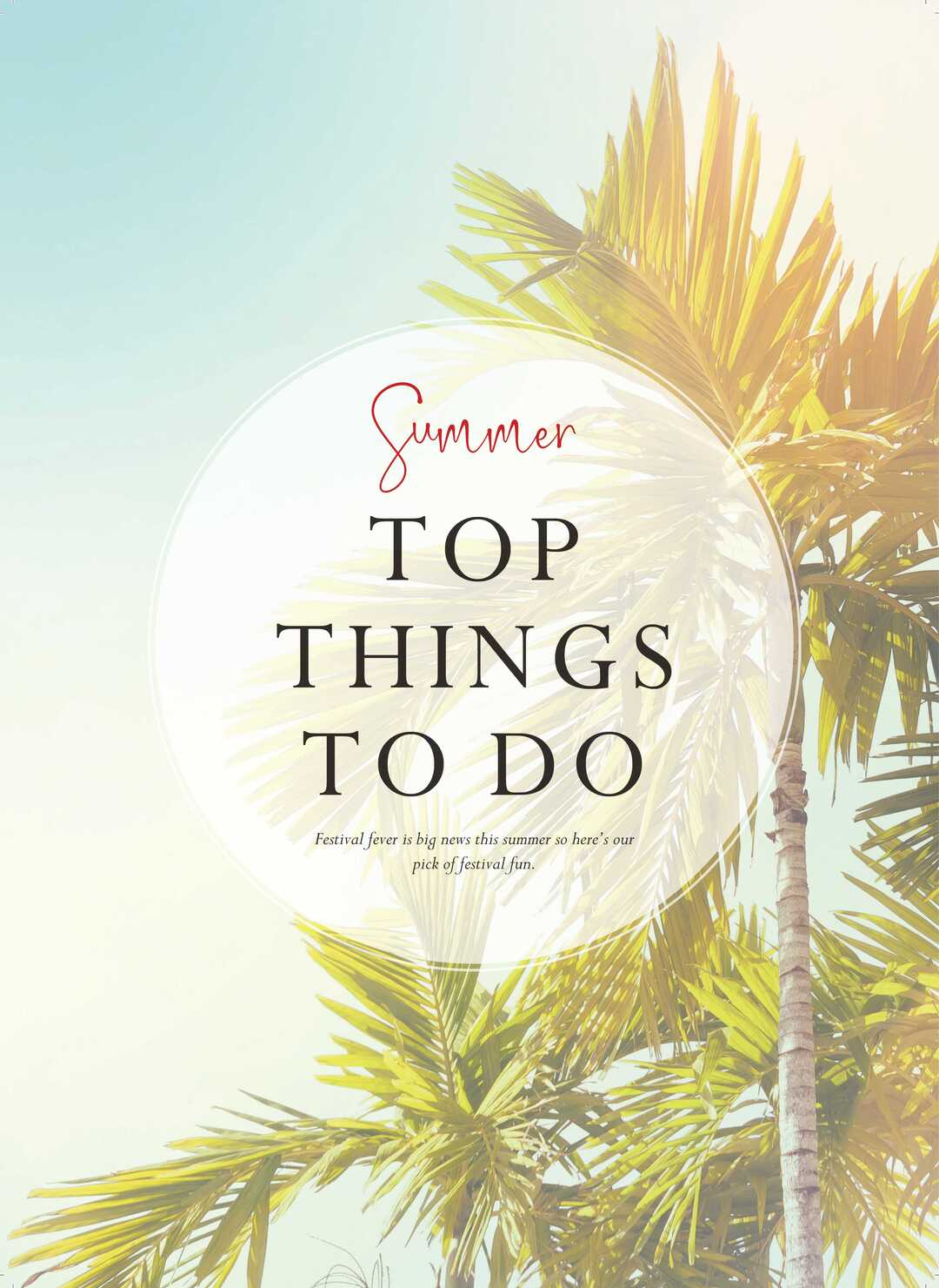 Page 14 of Top Things To Do