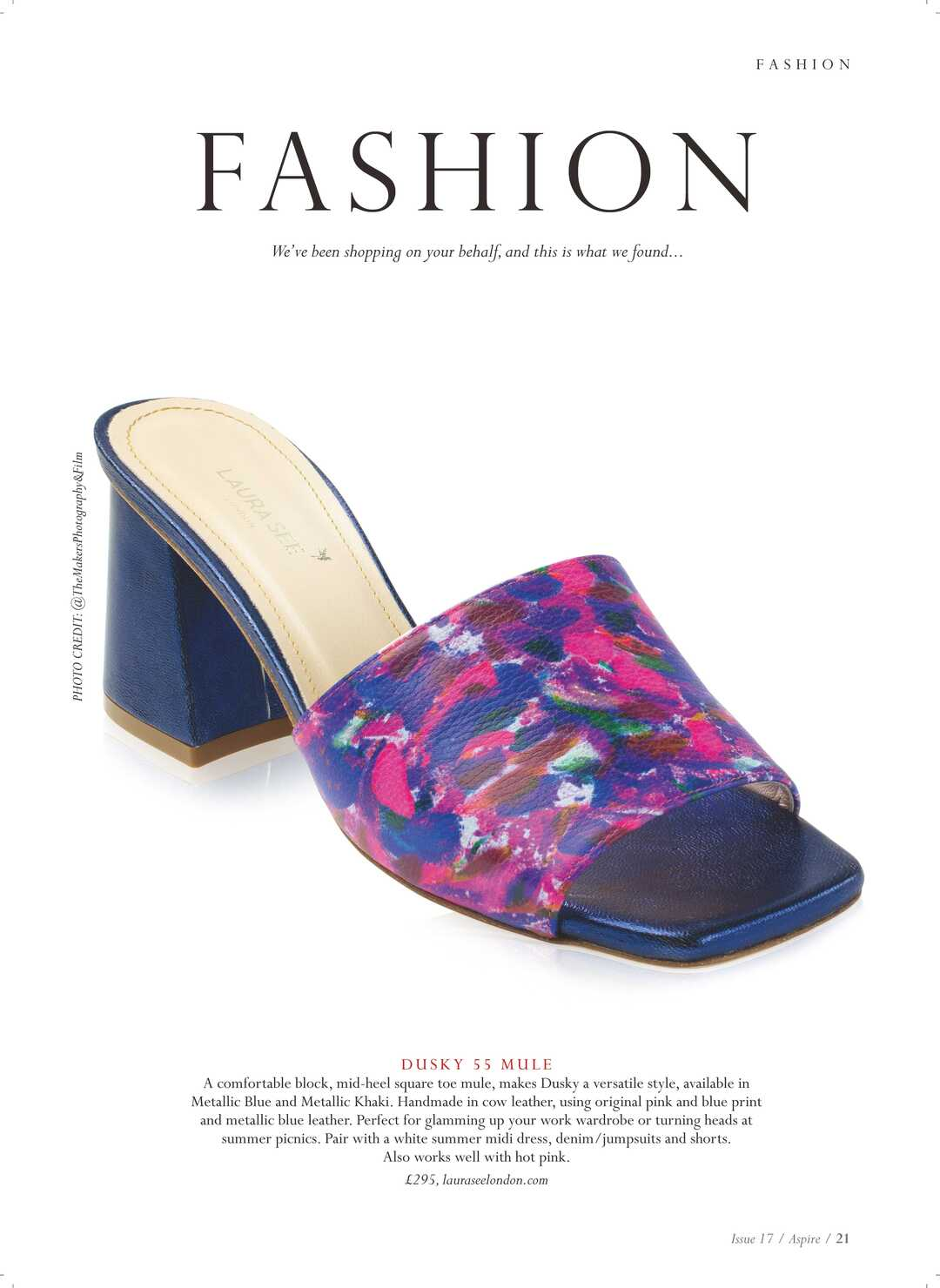 Page 21 of Fashion Opener