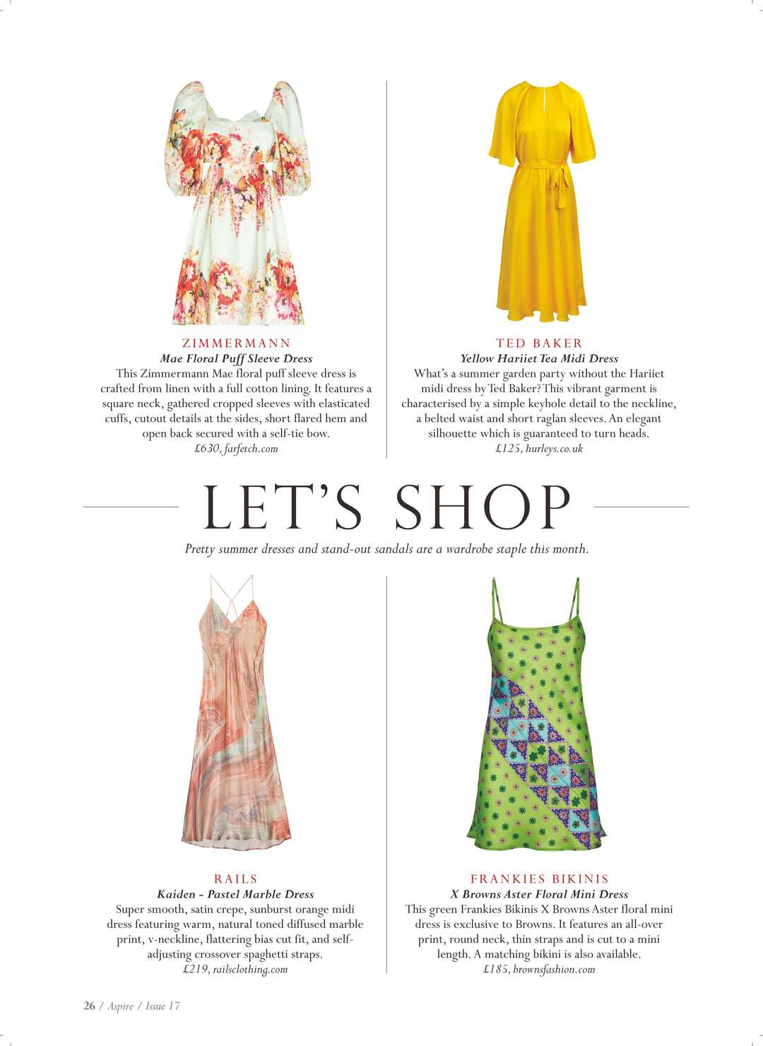 Page 26 of Let's Shop Fashion