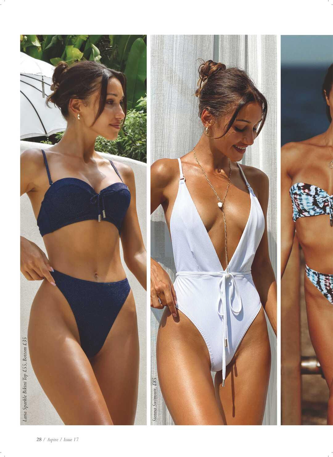 Page 28 of Summer Swimwear