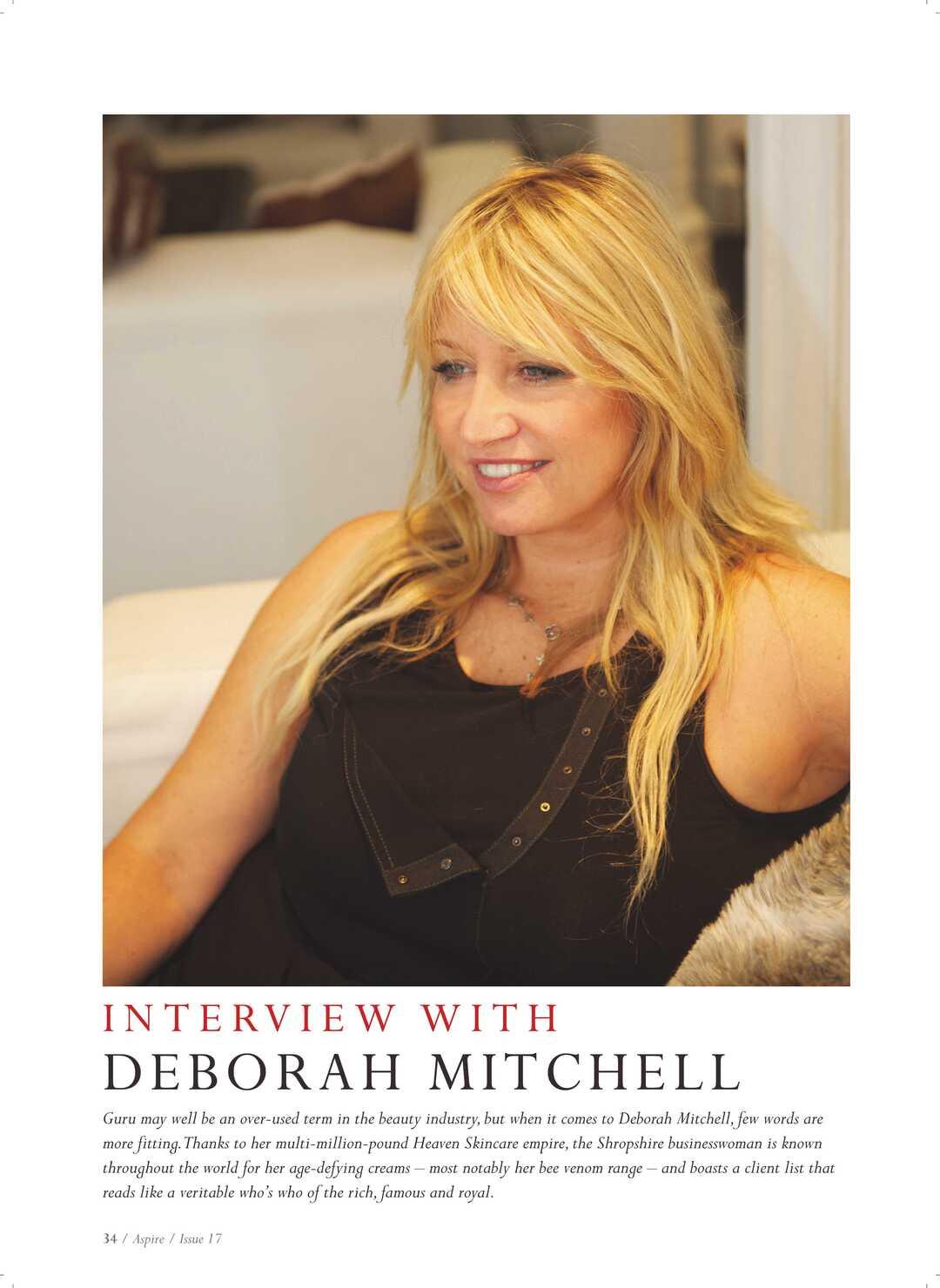 Page 34 of Deborah Mitchell