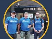 Page 34 of Guildford Legal Walk – back with success for 2021!