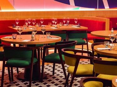 Page 36 of Landmark Restaurants, Accra, Ghana