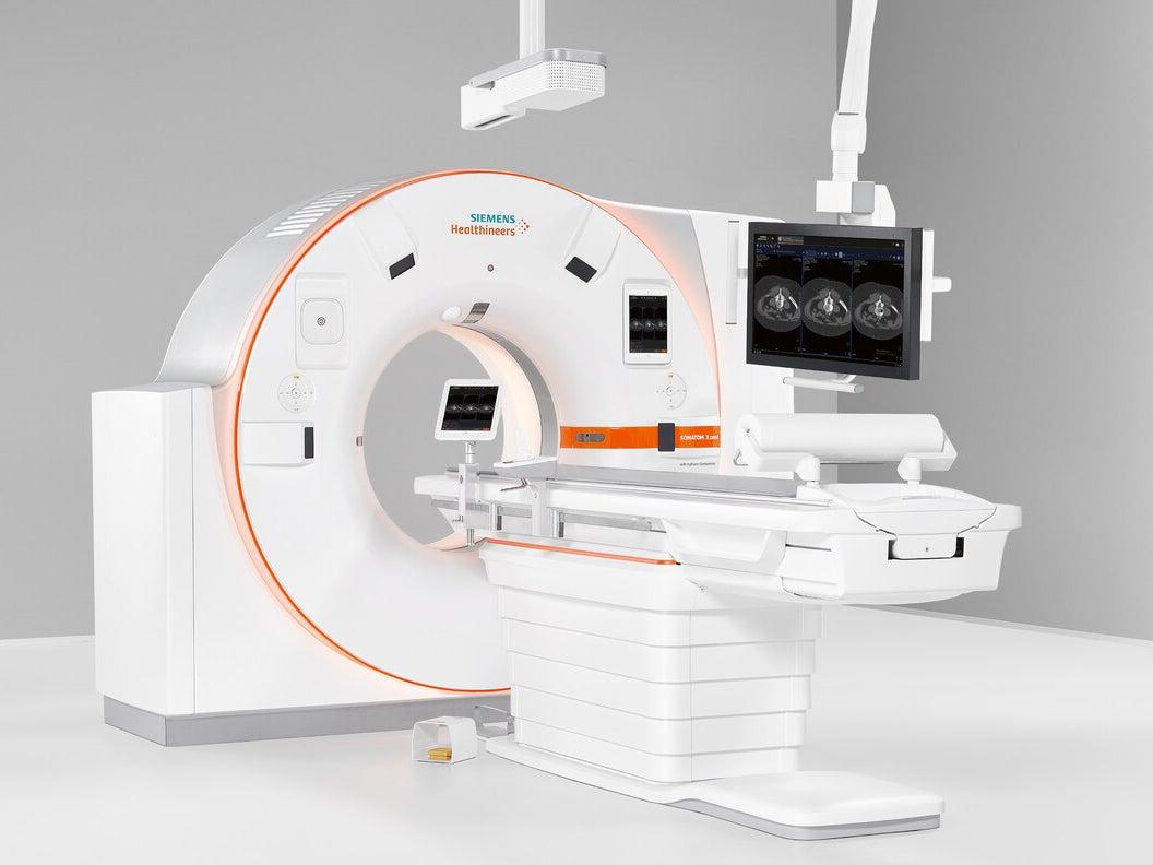 Page 26 of CT-Scanner für schnelle Diagnose und präzise Interventionen