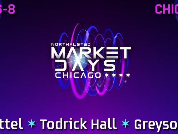 """Page 10 of boiMAG.com """"Market Days"""""""