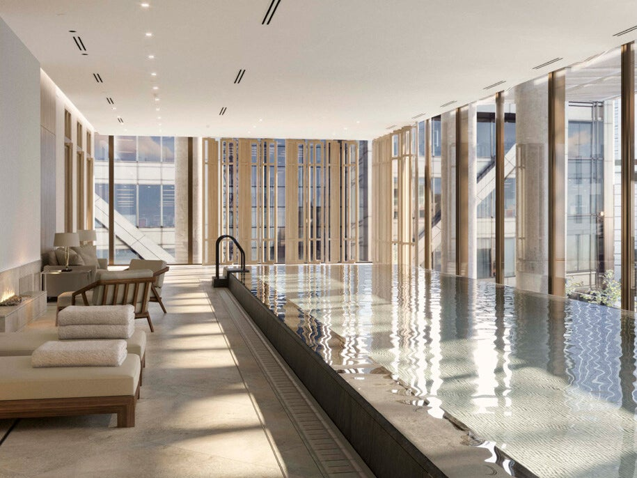 Page 16 of Holistic wellbeing at the forefront for Pan Pacific's European debut