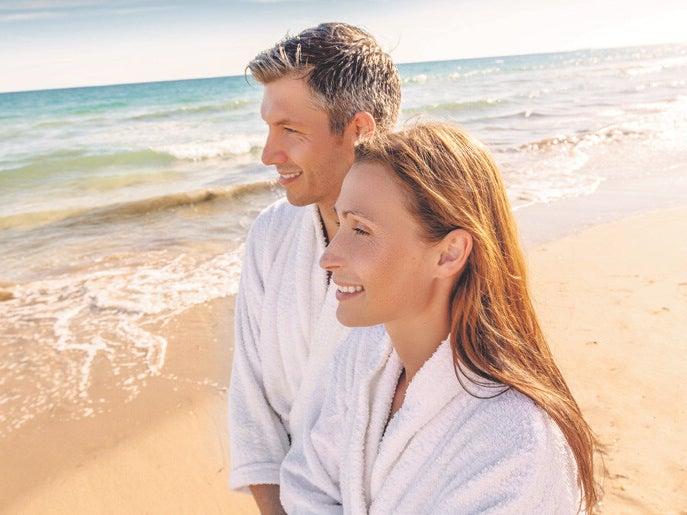 Page 20 of Talasoterapia: el mar, auténtico spa natural para mejorar nuestra salud