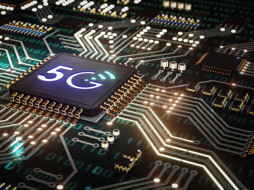 Page 24 of 5G: What is it and what may follow?