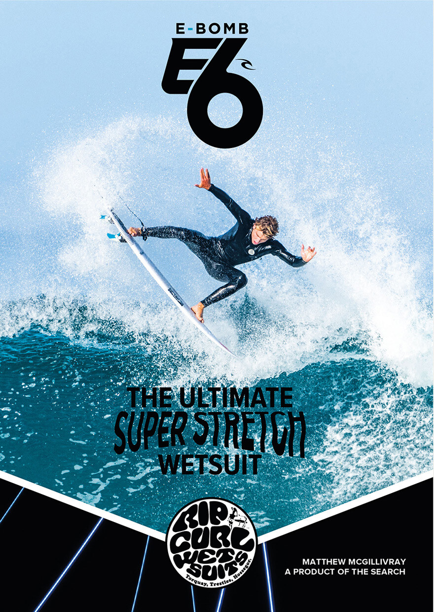 Page 2 of Advertisers: Gangbusters Surfing Magazine Issue 6