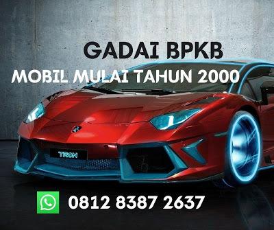 Page 1 of Gadai Bpkb Mobil 0812 8387 2637
