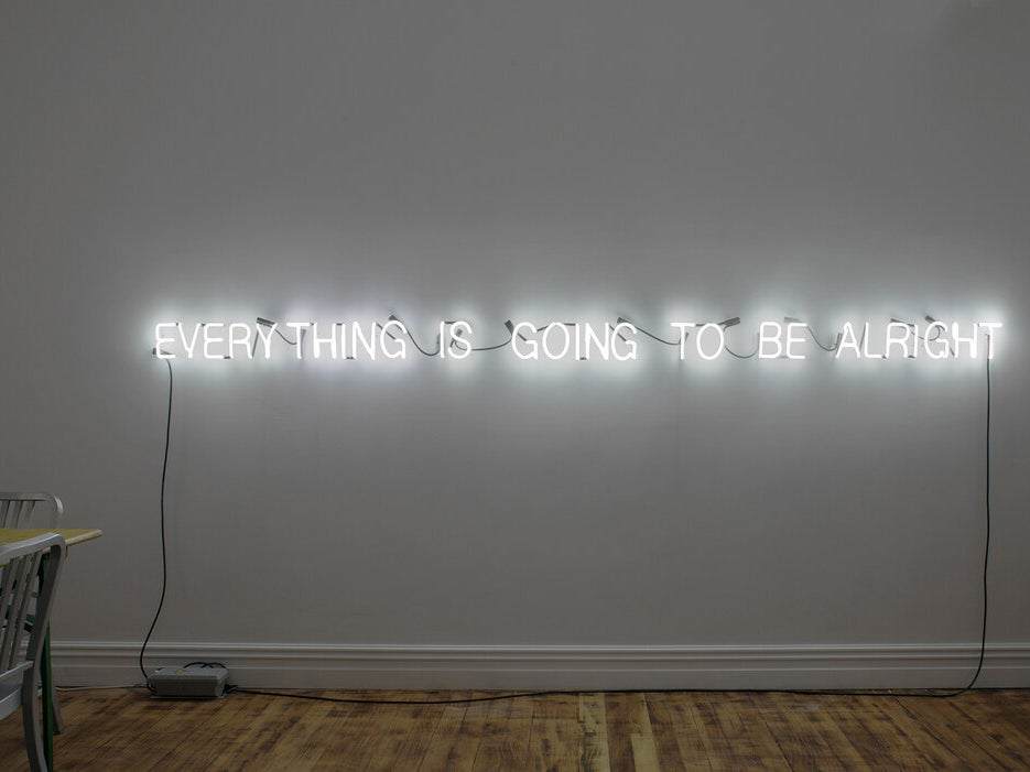 Page 6 of Martin Creed