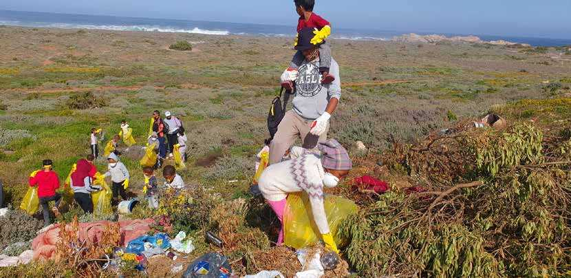 Page 34 of SA GEARS UP TO CELEBRATE Clean-up & Recycle SA Week