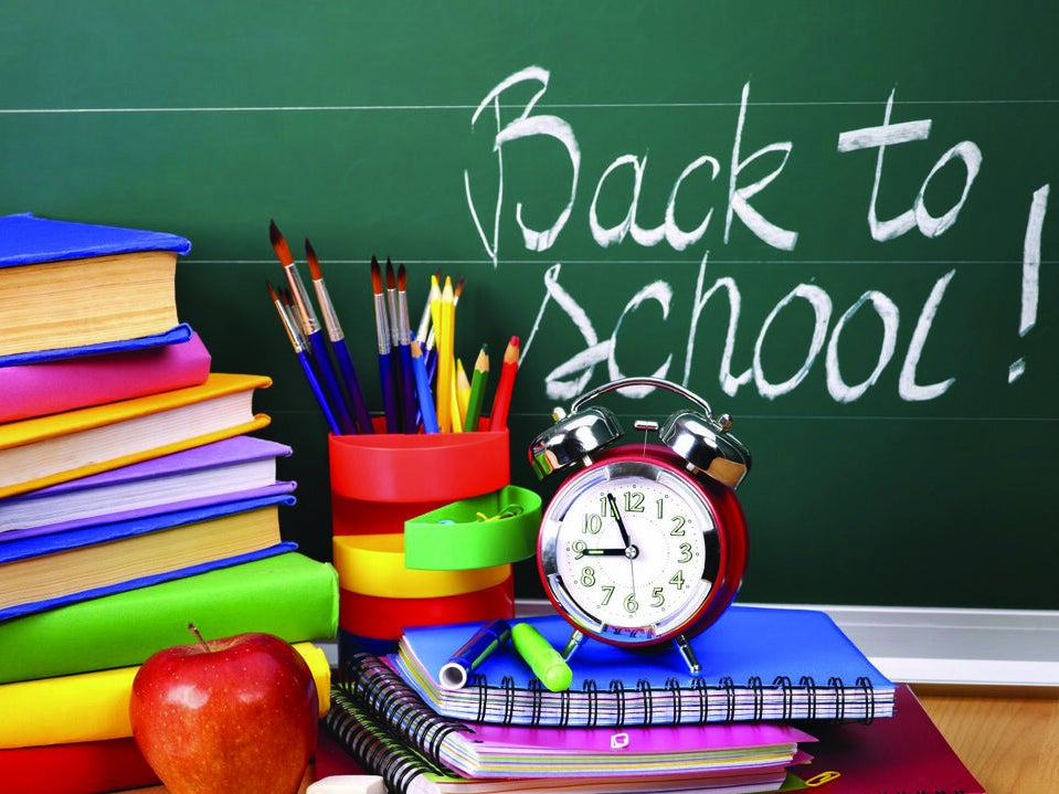 Page 1 of Editor's Choice - Ready For Back To School?