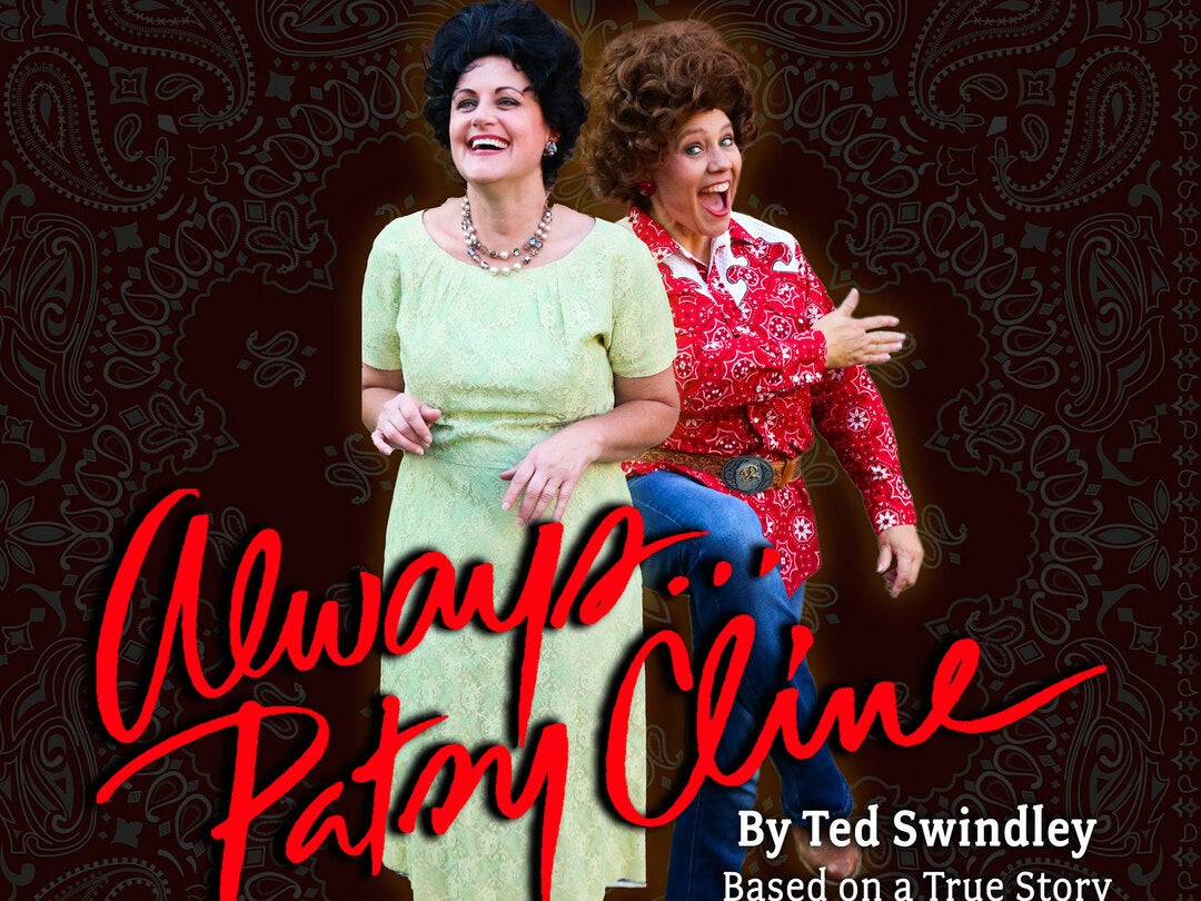 Page 8 of MHT Opens 58th Season with Always...Patsy Cline!