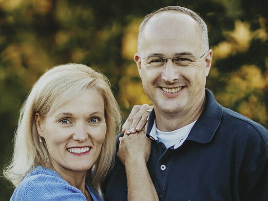 Page 4 of Meet the Behrmanns: Living a Life of Prayer, Service and Gratitude