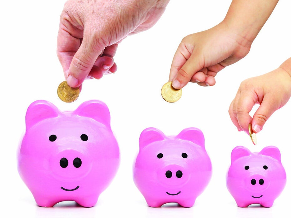 Page 18 of Seven Family Friendly Money Saving Tips