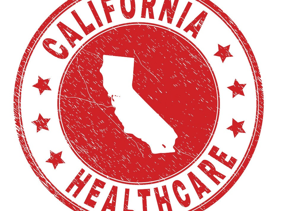 Page 12 of California Considers Provider Cost Targets