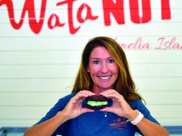 Page 30 of IN THE NEIGHBORHOOD with Mandy Haynes