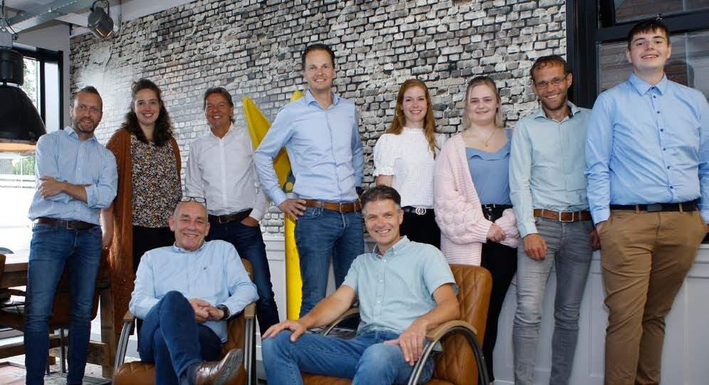 Page 26 of Raethuis Accountants viert jubileum met nieuwe medewerker