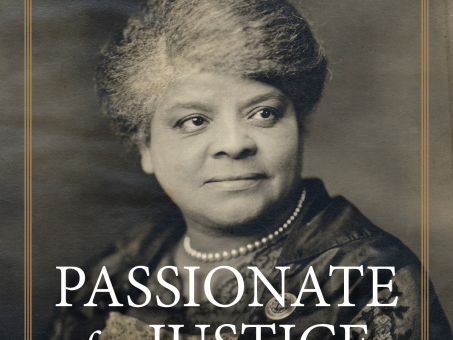 Page 18 of Book Review - Passionate for Justice: Ida B. Wells as Prophet for Our Time